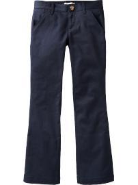 navy blue khaki pants