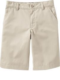 kahki shorts